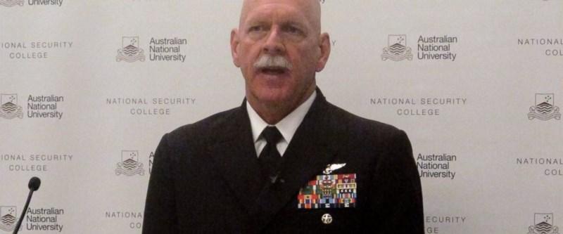Đô đốc Mỹ sẵn sàng tuân lệnh tấn công hạt nhân TQ - ảnh 1