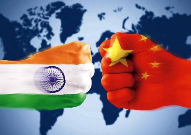 Mỹ, Nhật Bản tiếp ứng chiến lược Ấn Độ đối phó Trung Quốc