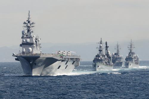 Tin tức tình hình Biển Đông 24-07-2017: Trung Quốc lo NHật Bản triển khai kế hoạch hải dương giai đoạn 3