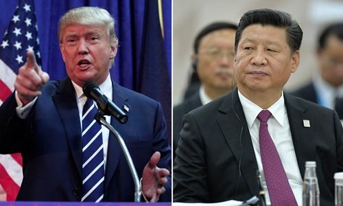 Tin tức tình hình Biển Đông 27-06-2017: Tuần Trăn mật Trump - Tập đã hết