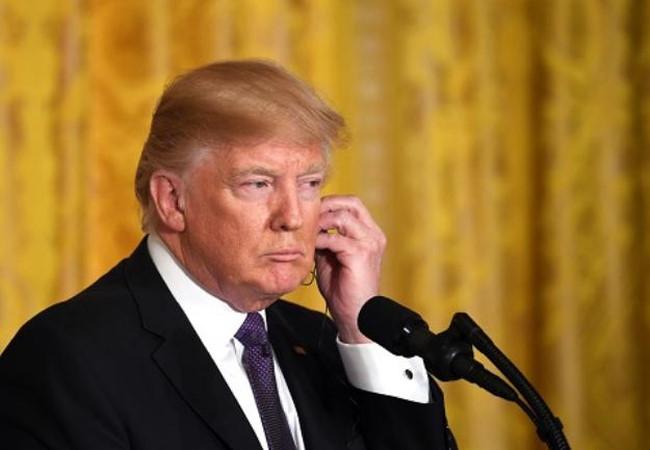 Tin tức tình hình Biển Đông trưa 19-05-2017: 48% Người Mỹ được thăm dò muốn luận tội ông Trump