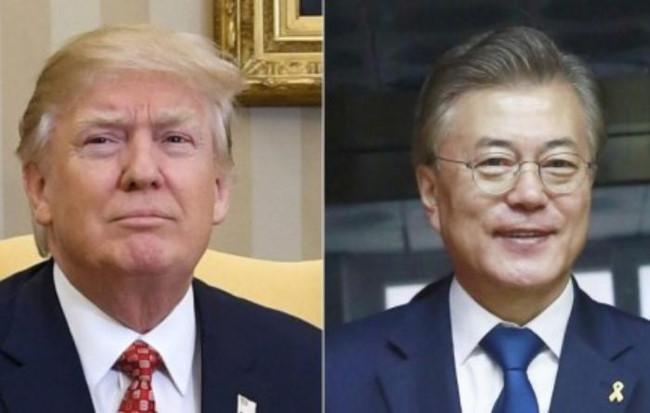 Tình hình căng thẳng trên bán đảo Triều Tiên chiều 22-06-2017