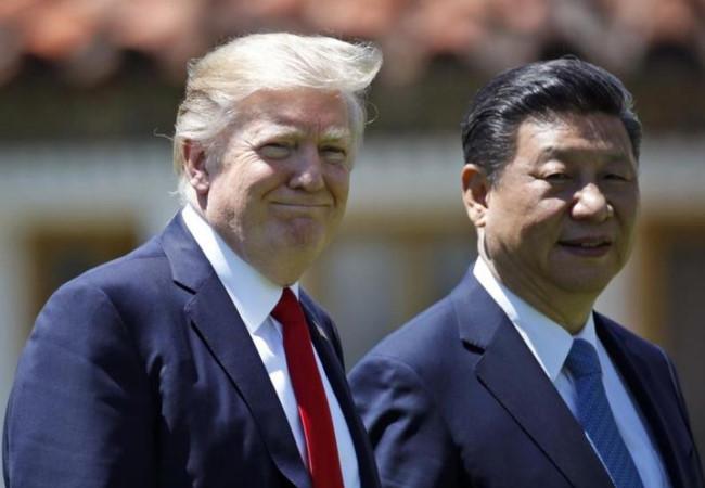 Mỹ giảm 'đi lại tự do' ở Biển Đông để cải thiện quan hệ với Trung Quốc?