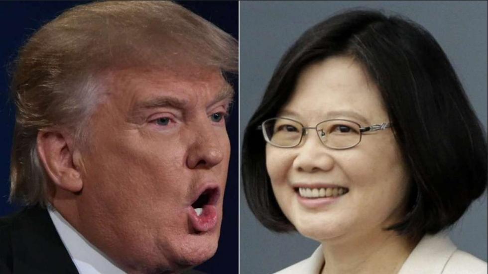 """Mỹ gác lại bán vũ khí cho Đài Loan để """"lấy lòng"""" Trung Quốc?"""