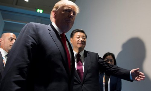 Tình hình căng thẳng trên bán đảo Triều Tiên trưa 16-07-2017: Donald Trump: đừng quên lịch sử, Trung Quốc nhiều lần chiến tranh với Triều Tiên