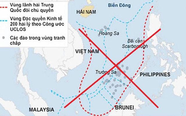 Tin tức tình hình Biển Đông trưa 11-09-2017: Trung Quốc vẫn chưa thắng trên Biển Đông