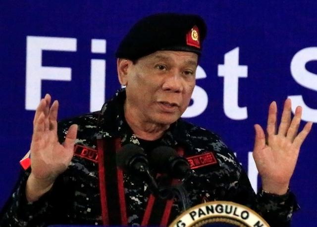 3 'lằn ranh đỏ' khiến Philippines có thể khai chiến với Trung Quốc