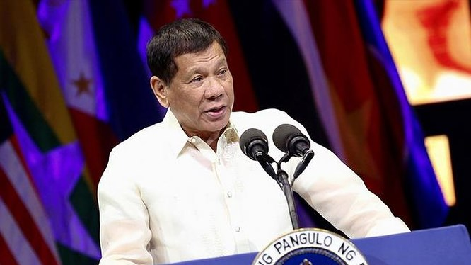 Philippinese sẽ sớm 'nhắc' vụ kiện Biển Đông với Trung Quốc