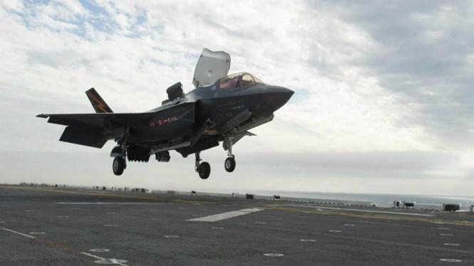 Đài Loan muốn có máy bay chiến đấu tàng hình