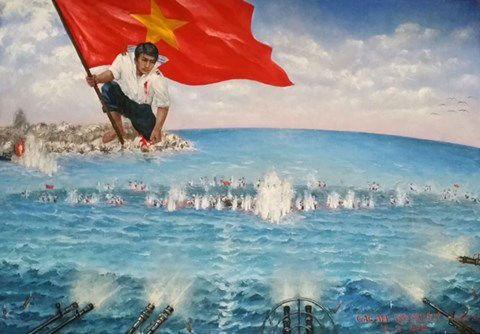 Hải chiến Gạc Ma 1988: TS. Trần Công Trục - Bài học cảnh giác với âm mưu từ Trung Quốc