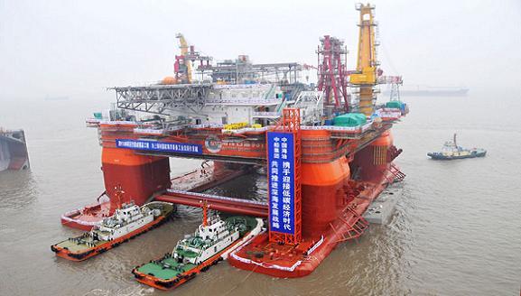 Tin tức tình hình Biển Đông tối 26-06-2017: Trung Quốc mập mờ về tin đồn đưa giàn khoan ra vùng biển tranh chấp với Việt Nam trên biển Đông