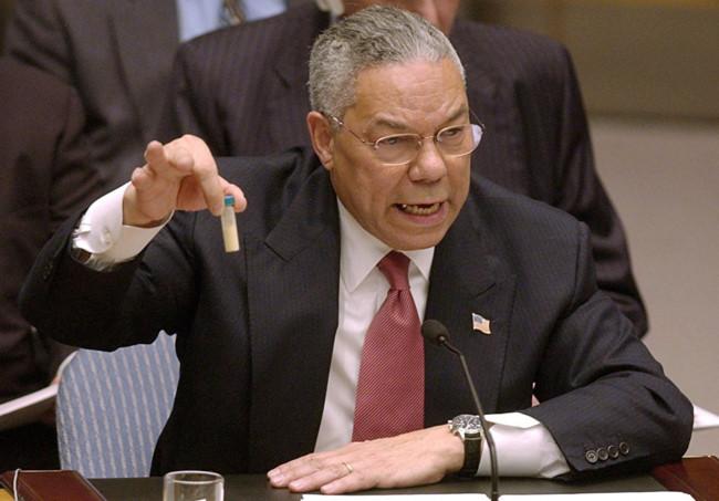 'Giờ G' ở Syria: Mỹ ráo riết chuẩn bị phát động chiến tranh toàn diện