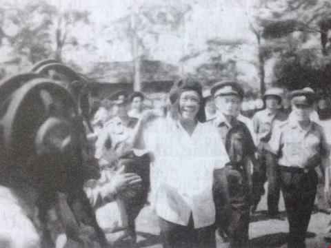 Chiến tranh biên giới phía Bắc 1979: Át chủ bài chống tập kích chiếm Hà Nội