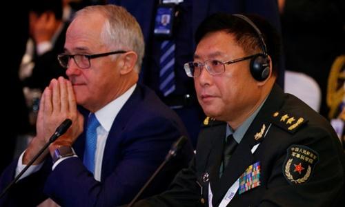 Trung Quốc bực tức với hoạt động trinh sát cự ly gần ở Biển Đông