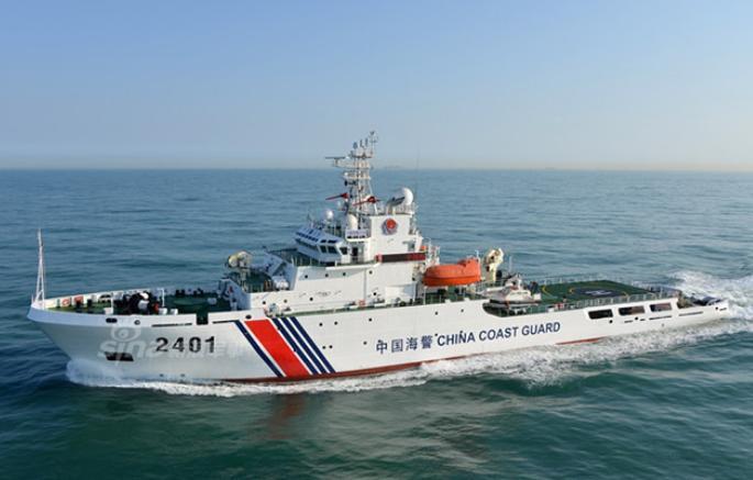 Tin tức tình hình Biển Đông tối 24-09-2017: Tàu tuyền duyên Trung QUốc gây hấn nhiều nhất ở Biển Đông