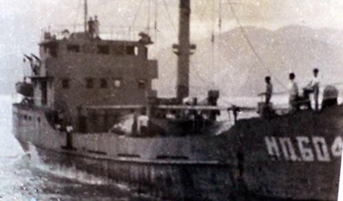 Hải chiến Gạc Ma 1988: Cựu thuyền trưởng kể phút đối mặt quân thù