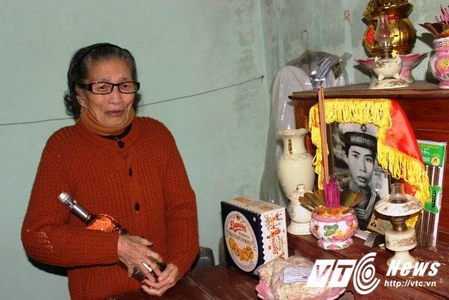 Hải chiến Gạc Ma 1988: Những người mẹ thờ chai nước biển