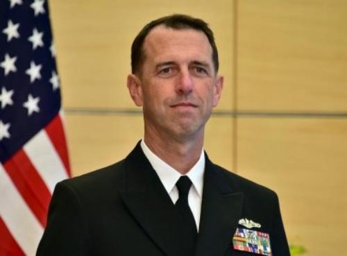 Hải quân Mỹ muốn mở rộng đội tàu đối phó Nga, Trung Quốc