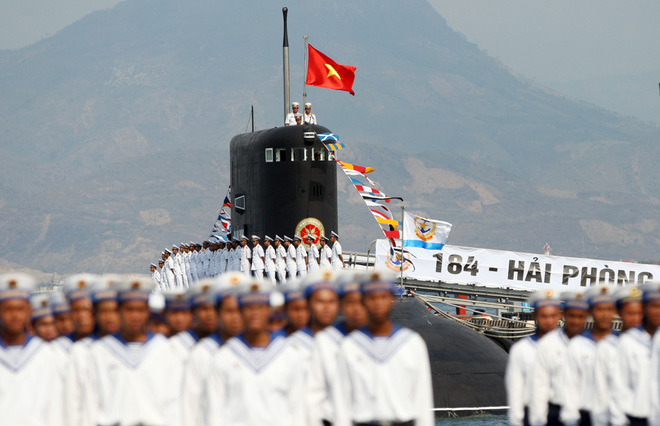 Tin tức tình hình Biển Đông sáng 18-08-2017: Đề xuất chính sách biển Đông mới cho Việt Nam - mục tiêu trong cuộc chơi lớn giữa các cường quốc