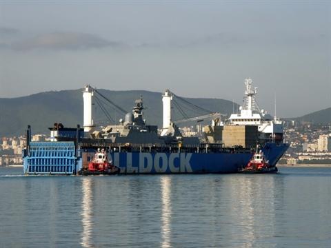 'Hạm đội' của Việt Nam sắp có thêm 3 tàu cỡ lớn