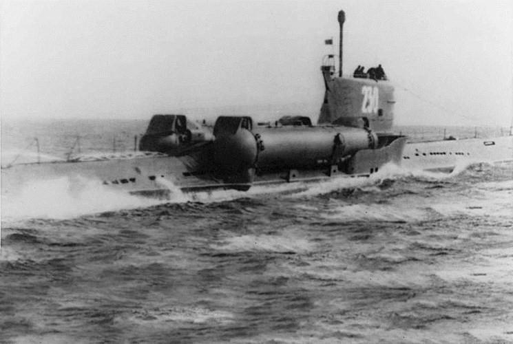 40 năm giấc mơ tàu ngầm Việt Nam
