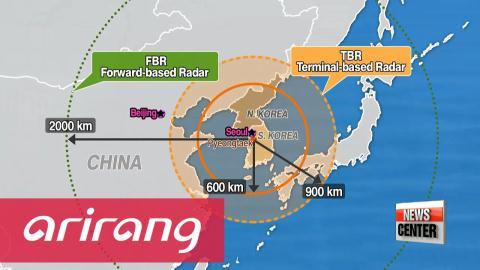 Tình hình căng thẳng trên bán đảo Triều Tiên tối 06-09-2017: