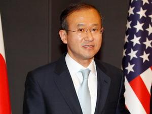 Hàn Quốc và Trung Quốc sẽ bàn về vấn đề hạt nhân