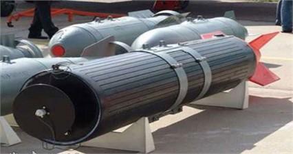 Hàn Quốc đã có vũ khí của tương lai: Bom xung điện từ