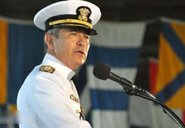 Đô đốc Harry Harris: Mỹ không chấp nhận để Trung Quốc tấn công Đài Loan