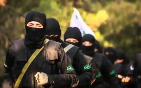 Hayat Tahrir ash-Sham - Cơn ác mộng kinh hoàng gấp trăm lần IS