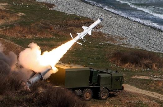 Tuy nhiên, ngoài hệ thống tên lửa bờ Bastion-P trang bị đạn tên lửa hành trình Yakhont mới được Việt Nam đưa vào trang bị trong những năm gần đây, hai hệ thống tên lửa còn lại là 4K51 Rubezh và 4K44 Redut. Đây là hai hệ thống tên lửa bờ được Liên Xô nghiên cứu chế tạo và đưa vào sử dụng từ thập niên 1980, do vậy đã cũ và khả năng chiến đấu không cao.