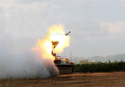 Strela-10M là tổ hợp tên lửa phòng không tầm thấp điều khiển bằng quang/hồng ngoại có khả năng cơ động cao, được Liên Xô viện trợ cho Việt Nam vào năm 1989. Chính vì thế nó được định danh là tên lửa tầm thấp A-89.