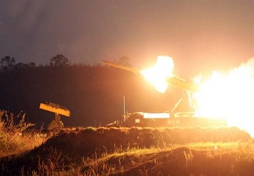 Cách 2 vệ sĩ của S-300 Việt Nam diệt mục tiêu
