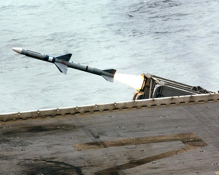 Cần một hình thức kiểm soát vũ khí ở Biển Đông