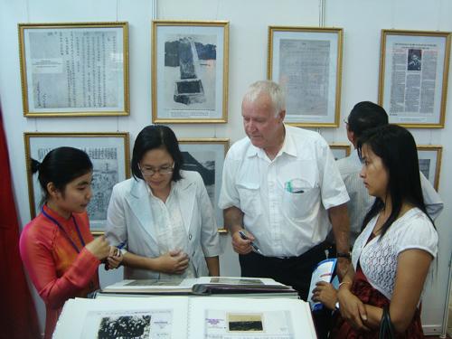 Trung Quốc dùng thủ đoạn gì để xâm chiếm Hoàng Sa của Việt Nam?