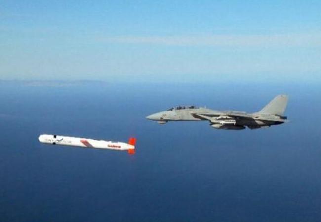 Nhật mua tên lửa Tomahawk tạo mối đe dọa chưa từng có với Trung Quốc