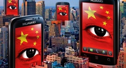 """""""Quan hệ Mỹ-Trung có thể xấu đi do báo cáo tình báo"""""""