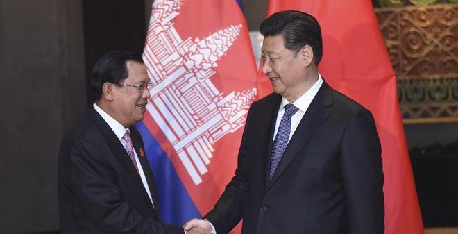 Tin tức tình hình Biển Đông 03-12-2017: Trung Quốc thúc đẩy xu hướng toàn trị ở Đông Nam Á để cô lập Việt Nam