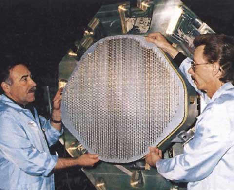 AESA - Chuẩn mực mới của công nghệ radar