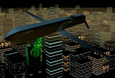 Vũ khí diệt mục tiêu điện tử