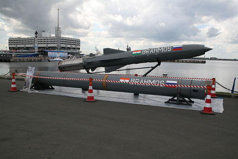 Tin tức tình hình Biển Đông tối 08-08-2017: Tên lửa Brahmos Việt Nam muốn mua của Ấn Độ chỉ 64 quả là tiêu diệt cả cụm tàu sân bay