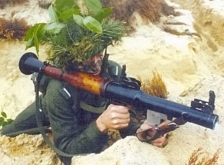 """B41 của Việt Nam: """"sát thủ"""" diệt tăng, 'khắc tinh' của trực thăng"""