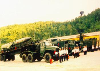 Tên lửa này có khả năng Đầu đạn nặng 800kg thuốc nổ hay 100 kT (hạt nhân)            Tầm xa 460 km             Tốc độ: Mach 1,4 ( gấp 1,4 lần tốc độ âm thanh )            Chiều dài 10m            Đường kính 0,9 m            Sải cánh 2,6 m.            Trọng lượng phóng 4500kg            Tên lửa này do Nga nghiên cứu và chế tạo            (Ảnh: QĐND)