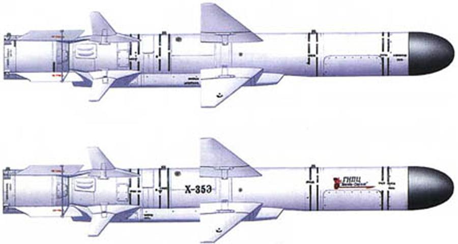 images721143 Ten lua Uran Kh 35E1 Trung Quốc lo ngại 4 tên lửa sát thủ của Việt Nam