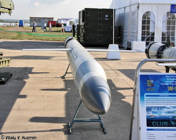 images721149 3M 54E ten lua2.Phunutoday. Trung Quốc lo ngại 4 tên lửa sát thủ của Việt Nam