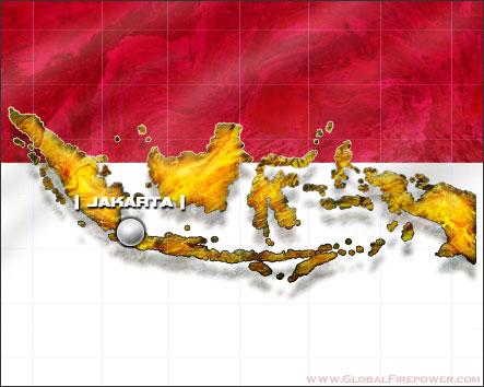 Trung Quốc kéo Indonesia vào vũng lầy Biển Đông