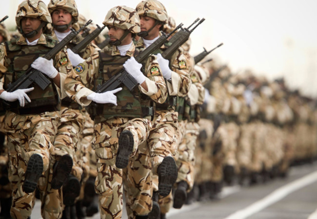 Mỹ-Iran vẫn bên miệng hố chiến tranh sau 40 năm thâm thù
