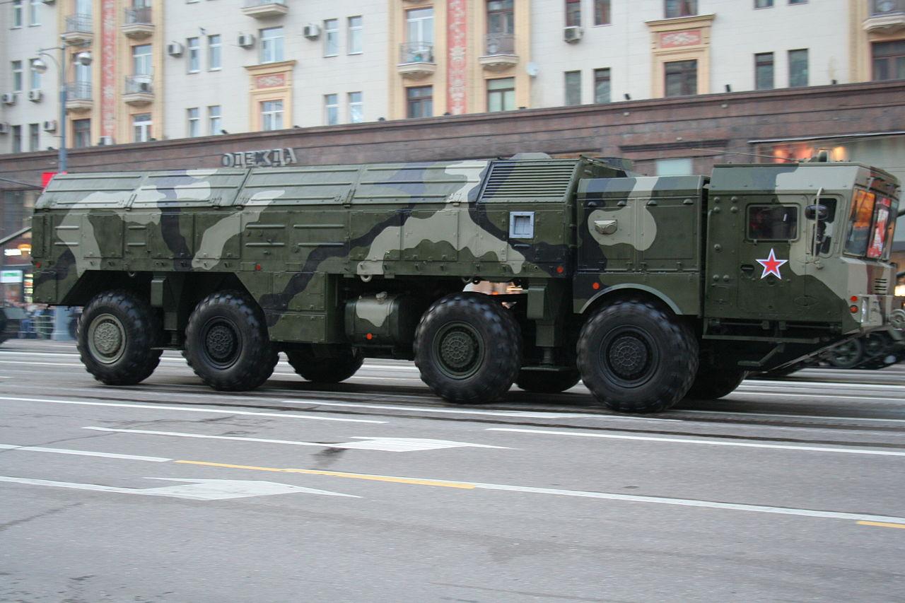 Quân đội Nga có thêm tên lửa hạt nhân hủy diệt mới