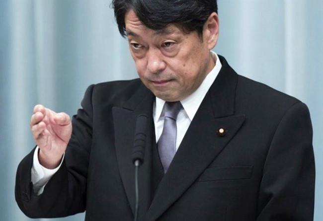 """Tình hình căng thẳng trên bán đảo Triều Tiên sáng 18-09-2017:Nhật Bản có cớ """"rèn kiếm, cất quân"""" sau Triều Tiên bắn tên lửa"""
