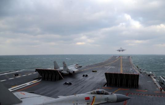 Trung Quốc sẽ cho máy bay tàng hình đến Hong Kong? - ảnh 2
